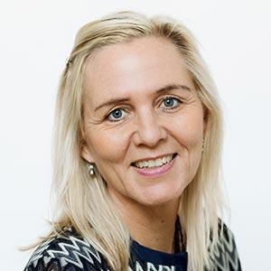 Anette Olsen