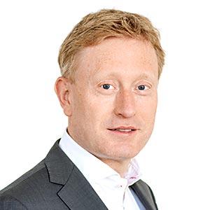 Henrik Knudsen