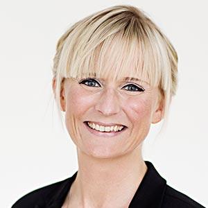 Michelle Jørgensen