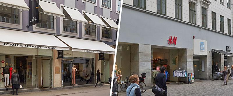 Cordea Savills overtager to prestigeejendomme i Københavns hjerte